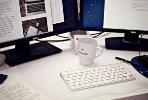Blogging for Nonprofits 1