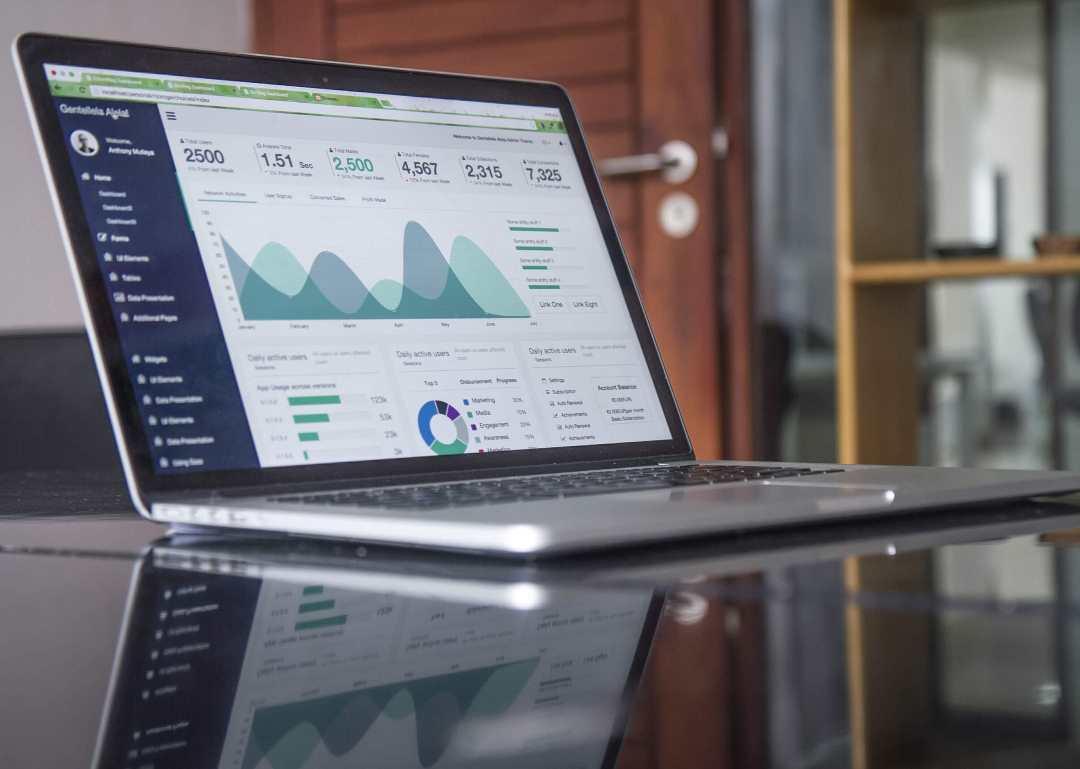 Analytics Nonprofit