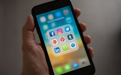The Ultimate Guide to Social Media for Nonprofits