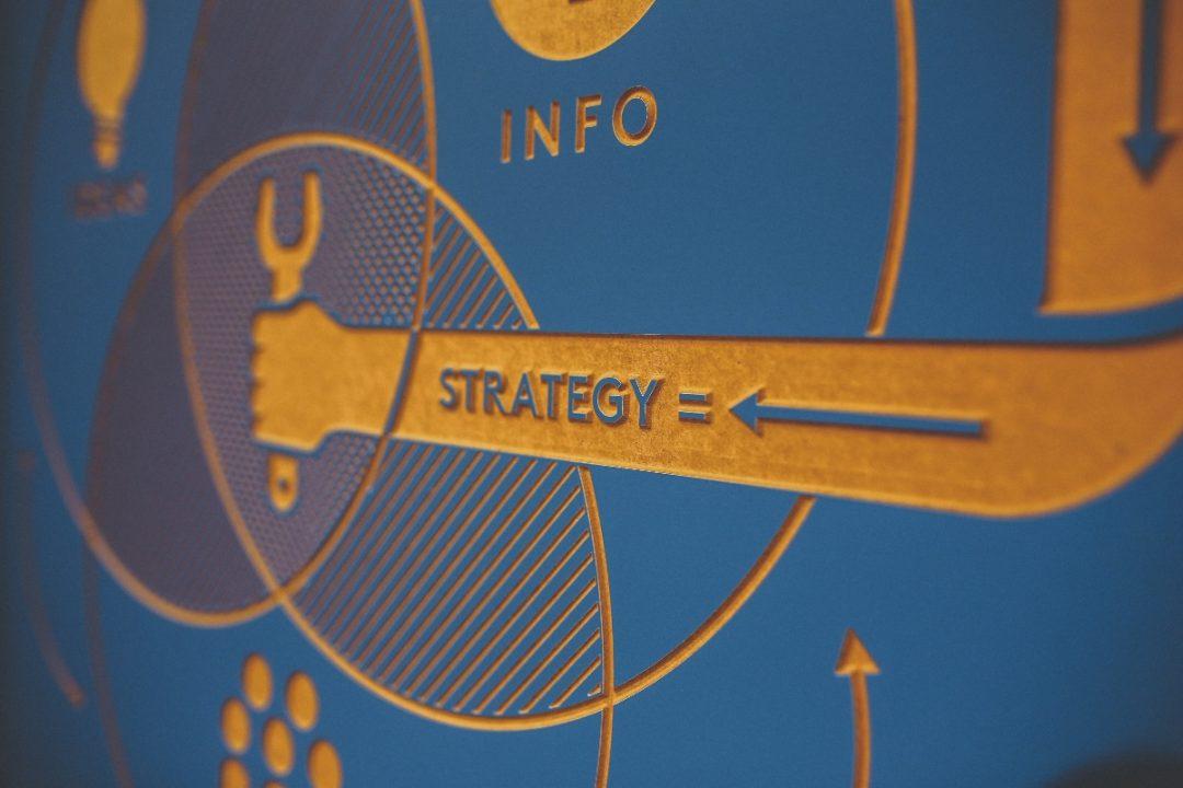 Online Presence Management Strategy