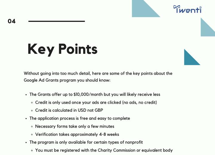 Key Points Trustee Guide