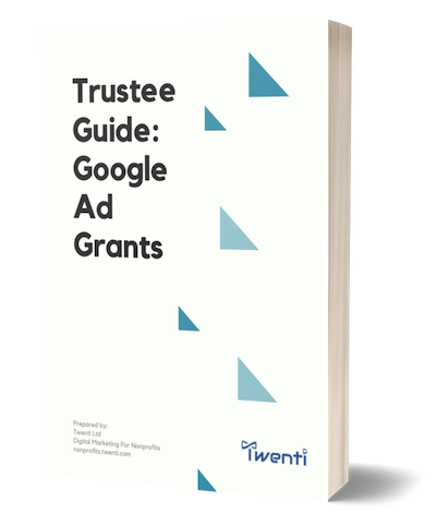 Trustee Guide To Ad Grants