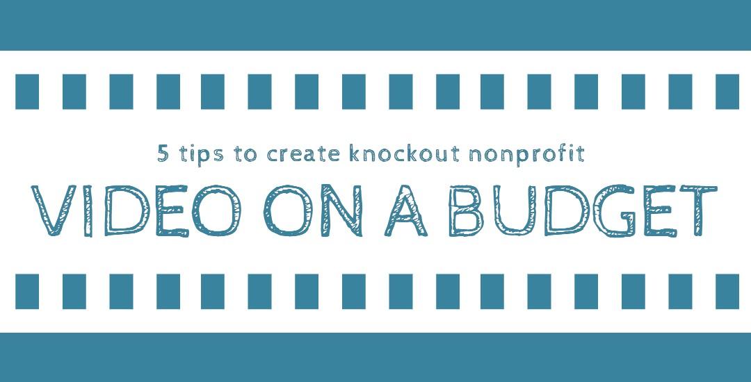 Banner Nonprofit video