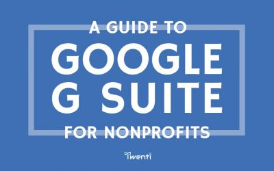 A Beginner's Guide to Google G Suite: An Infographic