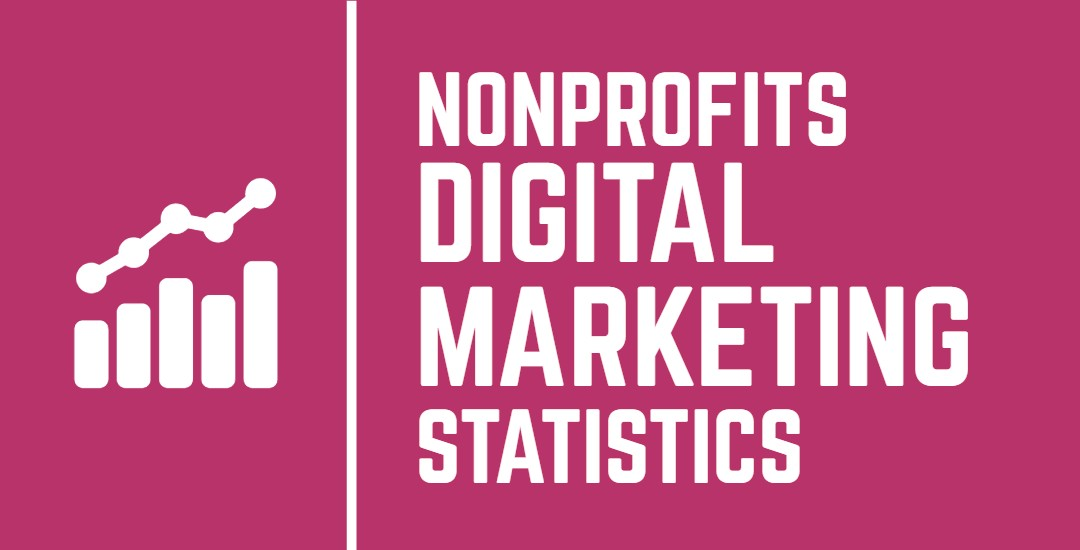 Nonprofit Marketing Statistics