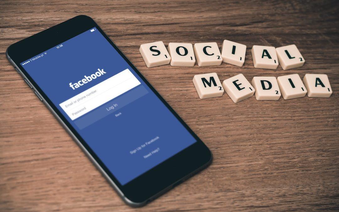 6 Great Nonprofit Social Media Accounts