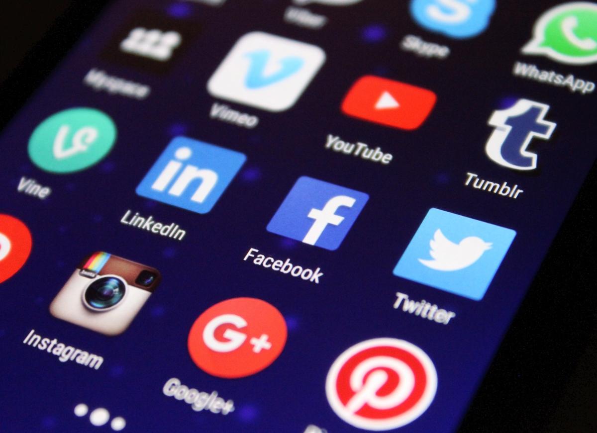 How to grow a social media presence