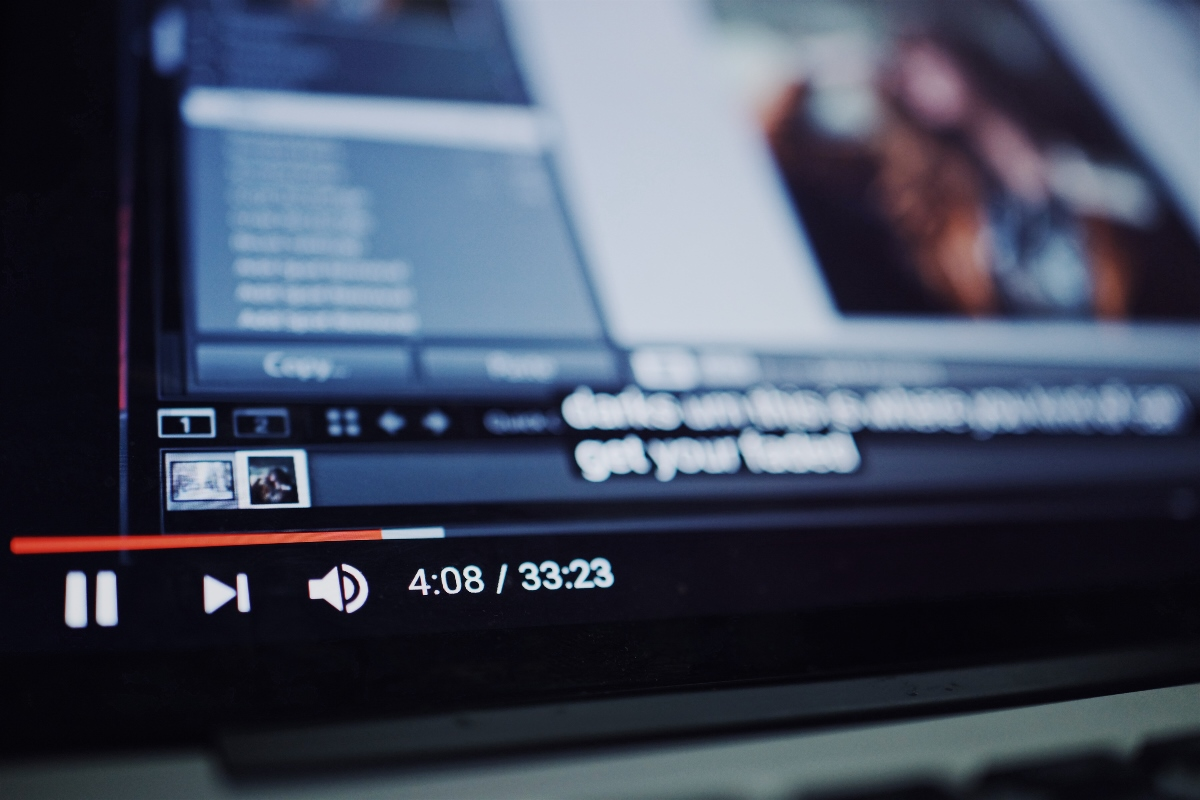 How to grow an online presence on YouTube